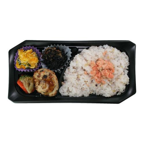 タイヨーオリジナル『紅鮭雑穀ご飯弁当』